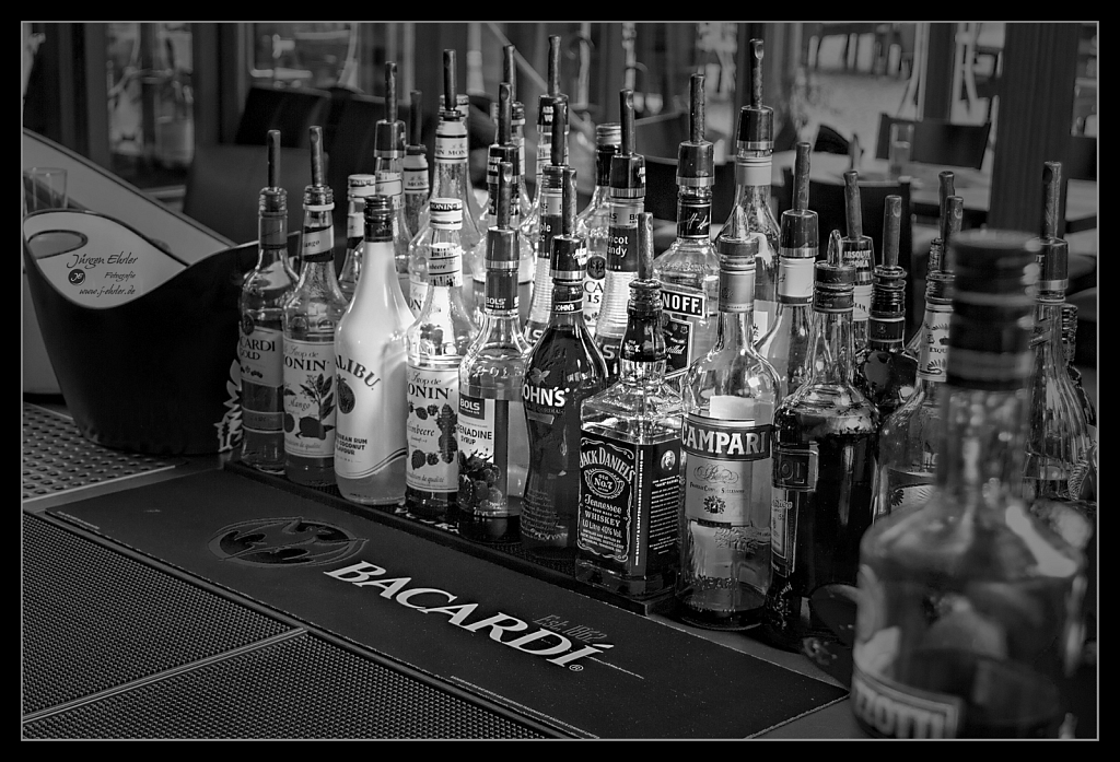 Let´s have a drink...